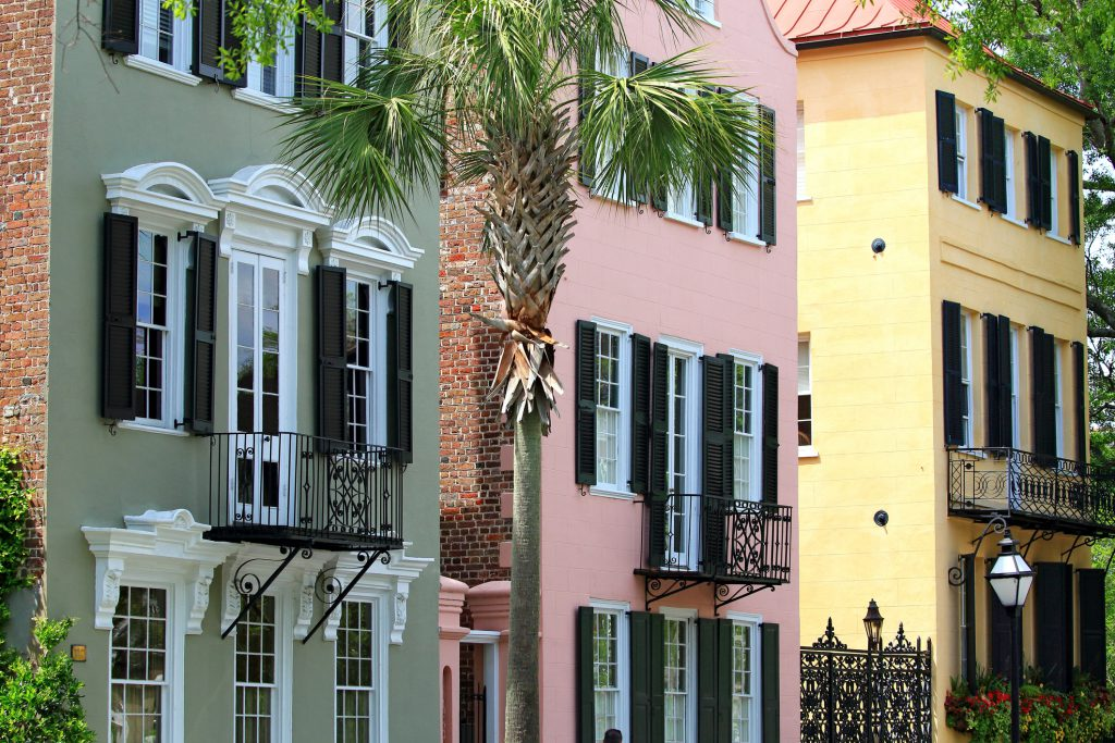 3 Free Things to Do in Charleston this Summer